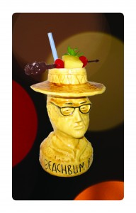 Beachbum drink recipe