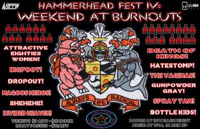 hammerheadfest