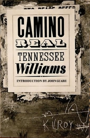 "Tennessee Williams' ""Camino Real"""
