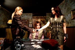 """Life After Men"", Season 2 (L-R) Baby Norman, Deborah Childs and Anastasia Pekhtereva"