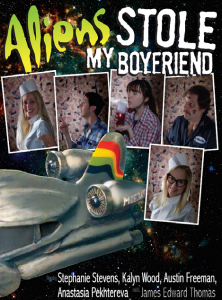 """Aliens Stole My Boyfriend"", Season 2"