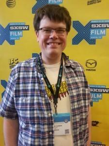 Brian Lonano - SXSW