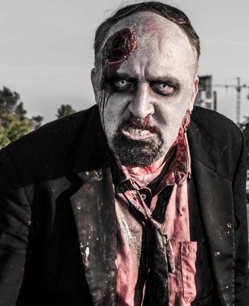 stan the zombie promo