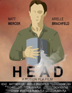 HEAD (Poster)