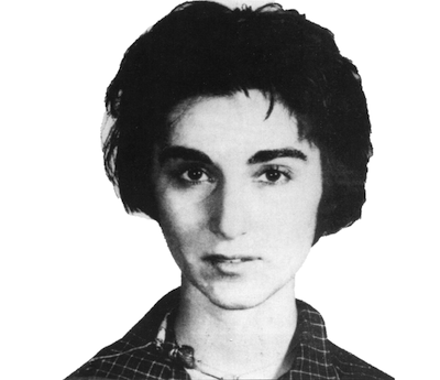 KItty Genovese.