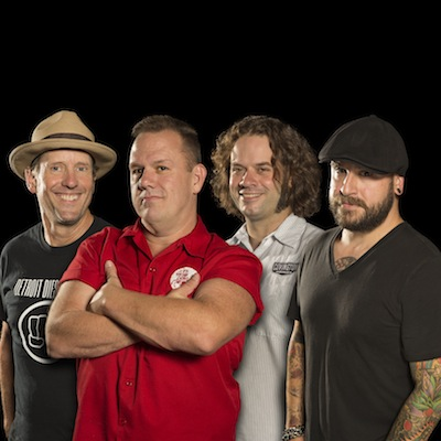 Cowboy Mouth Promo 2_ July 2016
