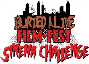 BAFF Film Challenge Logo