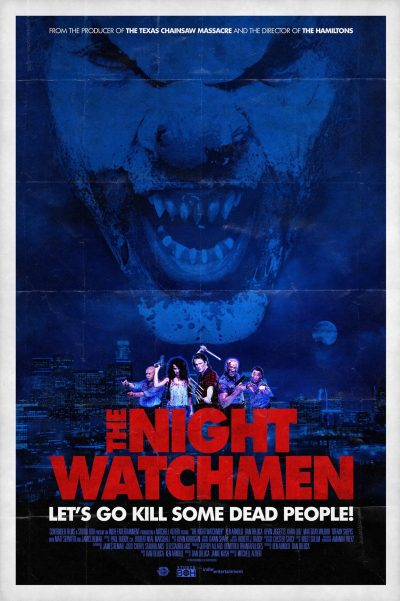 night watchmen